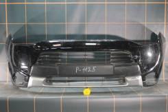 Бампер. Mitsubishi Outlander, GG2W, GF2W, GF7W, GF3W, GF4W Двигатели: 4B11, 4B12, 6B31