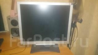 """BenQ. 19"""", технология ЖК (LCD)"""