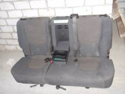 Сиденье. Hyundai Matrix