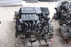 Двигатель в сборе. Mazda Verisa Mazda Axela Mazda Demio Двигатель ZYVE
