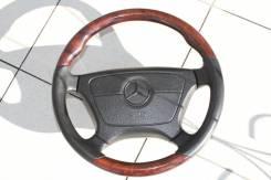 Руль. Mercedes-Benz G-Class, W463