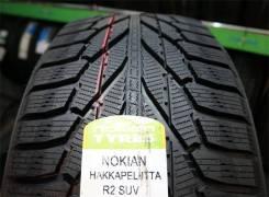 Nokian Hakkapeliitta R2 SUV. Зимние, без шипов, без износа, 4 шт. Под заказ