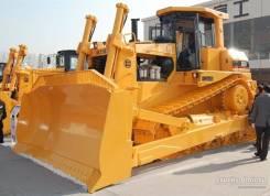 Shehwa SD9. Тяжелый промышленный бульдозер 30 тягового класса Shehwa SD 9, 14 900 куб. см., 48 800,00кг.
