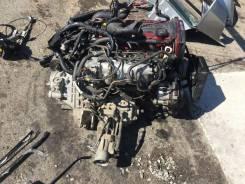 Редуктор. Mitsubishi Lancer Evolution, CT9W, CT9A Двигатель 4G63T