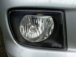 Фара противотуманная. Nissan Presage, VU30, VNU30, HU30, TU30, TNU30, NU30, MU30