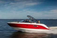 Searay. Год: 2017 год, длина 7,01м., двигатель стационарный, 260,00л.с., бензин. Под заказ