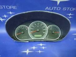 Панель приборов. Subaru Impreza, GH, GH2, GH3, GH6, GH7, GH8 Двигатели: EJ154, EJ20, EJ203, EJ20X, EL15