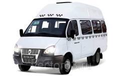 ГАЗ 225000. Продается Луидор-225000, 2 400 куб. см., 14 мест