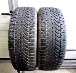 Bridgestone Blizzak LM-80, 255/55 R18