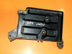 Кронштейн под аккумулятор. Mazda MPV, LWEW Двигатели: FSDE, FS