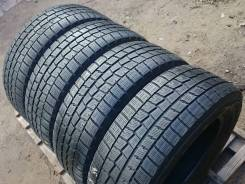 Dunlop Winter Maxx. Зимние, без шипов, 2012 год, износ: 30%, 4 шт