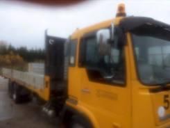 Hino Profia. Продается бортовой грузовик Хино Профия, 20 000 куб. см., 10 000 кг.