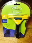 Чесалка для собак FURminator. Под заказ