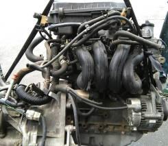 Двигатель в сборе. Toyota bB Daihatsu Materia Daihatsu Coo, M411S Двигатель K3VE