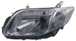 Фара. Toyota Corolla Axio, ZRE144, ZRE142, NZE144, NZE141 Двигатели: 2ZRFE, 1NZFE