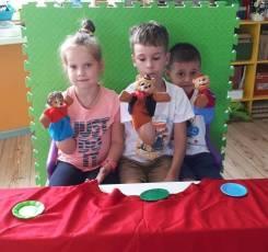 Актерское мастерство и сценическая речь для детей от 3 лет!