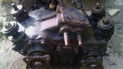 Раздаточная коробка. ГАЗ 66