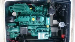 Volvo Penta. 130,00л.с., 4-тактный, дизельный
