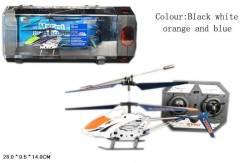 Радиоуправляемые вертолеты. Под заказ