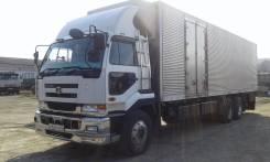 Nissan Diesel. Продам грузовик Ниссан Дизель, 13 000куб. см., 20 000кг., 6x2