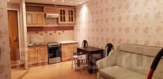 2-комнатная, улица Толстого 32. Толстого (Буссе), частное лицо, 40 кв.м. Комната