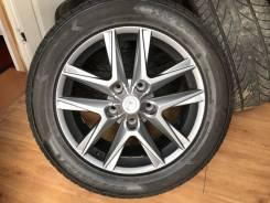 Комплект колес Lexus, TLC100, TLC200. 8.5x20 5x150.00 ЦО 110,0мм.