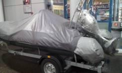 BRIG Falcon. Год: 2009 год, длина 4,50м., двигатель подвесной, 50,00л.с., бензин