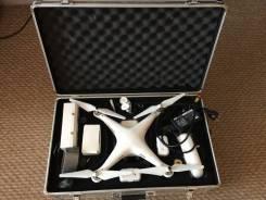 Квадрокоптер dji phantom2 комплект