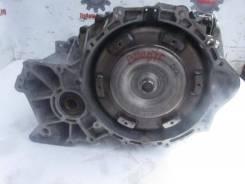 АКПП. SsangYong Actyon Двигатель D20DTF