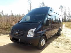 Ford Transit Jumbo. Продается автобус 2011, 2 200 куб. см., 17 мест