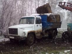 ГАЗ 3309. Продам дизель самосвал, 4 800 куб. см., 5 000 кг.