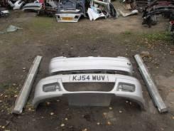 Бампер. Opel Astra, F70, F08, F07, F48, F69 Двигатели: X14XE, X18XE1, Z22SE, Z14XE, X16XEL, X16SZR, Z18XE, Z16SE, Z16XE