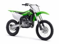 Kawasaki KX 85. 85 куб. см., исправен, без птс, без пробега. Под заказ