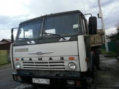 Камаз 5410. Продается , с полуприцепом ОДАЗ885., 10 850 куб. см., 14 900 кг.