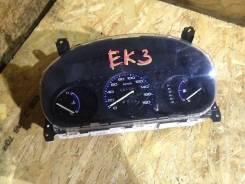 Консоль панели приборов. Honda Civic Ferio, E-EK3, EK3 Двигатель D15B. Под заказ