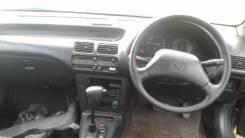Панель приборов. Toyota Corsa