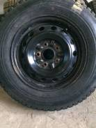 Продам колесо на запаску R14 J14x5 1|2 J 1 шт.