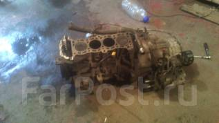 Двигатель в сборе. Nissan Pulsar, FN15 Двигатель GA15DE