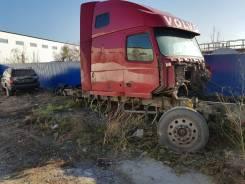 Кабина. Volvo VNL