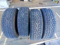 Pirelli Winter Carving Edge SUV. Зимние, шипованные, 2008 год, износ: 30%, 4 шт