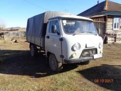 УАЗ 3303. Продается УАЗ бортовой, 2 700 куб. см., 1 200 кг.