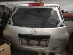 Дверь багажника. Mazda Familia, BVAY12, BVJY12, BVY12, BVZNY12, VAY12, VJY12, VY12, VZNY12 Nissan AD, VAY12, VJY12, VY12, VZNY12