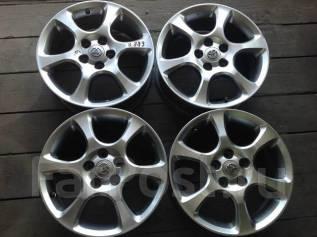 Toyota. 6.5x17, 5x114.30, ET50, ЦО 60,1мм.