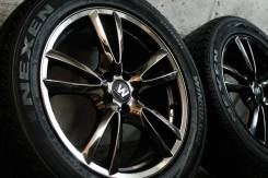Light Sport Wheels. 7.0x17, 5x100.00, ET38, ЦО 73,0 мм.