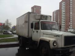 Грузоперевозки, рефрежератор до 5т., 700р/ч