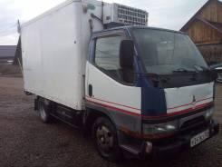 Mitsubishi Canter. Продается грузовик мицубиси кантер рефрежератор, 4 200 куб. см., 2 000 кг.