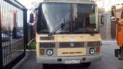 ПАЗ 3206. Продаётся ПАЗ 33206-101 4x4, 4 670 куб. см.