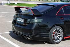 Обвес кузова аэродинамический. Toyota Camry, ACV40, ACV45, AHV40, ASV40, GSV40 Двигатель 2AZFE