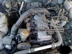 Двигатель в сборе. Toyota Soarer, MZ10 Двигатель MTEU