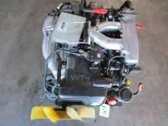 Двигатель в сборе. Toyota: Altezza, Cresta, Chaser, Crown Majesta, Crown, Supra, Origin, Mark II, Progres, Aristo, Soarer Двигатель 2JZGE